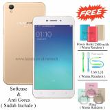 Jual Oppo A37 Brighten Your Selfie 16Gb Crown Gold Termurah
