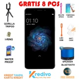 Beli Oppo A37 Garansi Resmi 2 16 Gb Black Free 8 Bonus Bisa Kredit Online Murah
