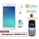 Spesifikasi Oppo A37 Garansi Resmi 2 16 Gb Gold Free Handphone Prince Pc 5 Bisa Kredit Tanpa Kartu Kredit Bagus