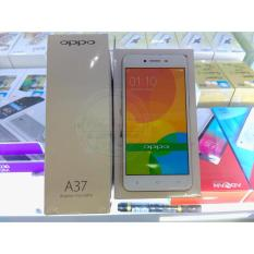OPPO A37 RAM 2GB/ROM 16GB - GOLD NEW...!!!