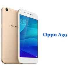 OPPO A39 /Gold/ NEW - RAM 3GB - 32 GB + (16 GB Memory Free)