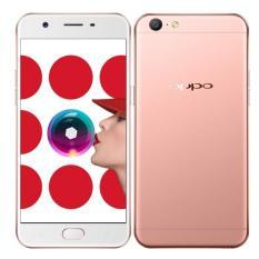 Oppo A57 - 3GB - 32GB - Rose Gold- Garansi Resmi