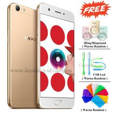 Jual Oppo A57 Unstoppable Selfies 32Gb Layar 5 5 Inch Fingerprint Gold Oppo Grosir