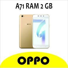 OPPO A71 - 16GB, RAM 2GB Berjayamitra