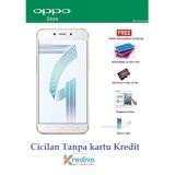 Harga Oppo A71 Bisa Cicilan Tanpa Kartu Kredit Bonus 4 Item Fullset Murah