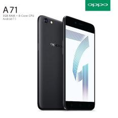 Oppo A71 Ram 2GB/16GB - Smartphone