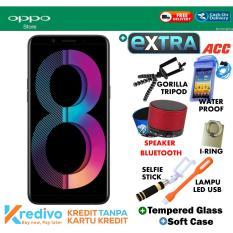 Oppo A83 3/32 GB - Black Plus 8 Plus Item Menarik