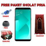 Berapa Harga Oppo A83 3 32 Gb Black Garansi Resmi Bonus Perlengkapan Sholat Pria Bisa Kredit Tanpa Kartu Kredit Oppo Di Di Yogyakarta
