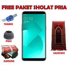 Oppo A83 3 32 Gb Black Garansi Resmi Bonus Perlengkapan Sholat Pria Bisa Kredit Tanpa Kartu Kredit Di Yogyakarta Diskon 50