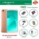 Spesifikasi Oppo A83 3 32Gb Free 6 Item Accessories Merk Oppo