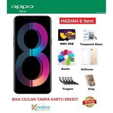 Jual Beli Oppo A83 Ram 3 32Gb Bisa Cicilan Tanpa Kartu Kredit Free 6 Acc Di Dki Jakarta