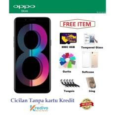 Oppo A83 Ram 3/32GB - CICILAN TANPA KARTU KREDIT + Bonus 6 Items