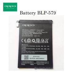Diskon Oppo Battery Type Bl 579 2000Mah Baterai For Oppo R5 Original Branded
