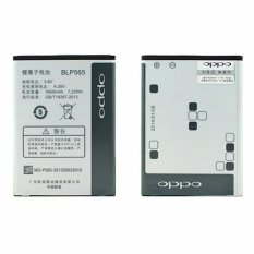 Oppo Battery type BLP565 Baterai Oppo Yoyo R2001 or R831 Neo - Original
