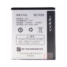 Oppo BLT029 Original Battery for Oppo Joy R1001 / Oppo Find Clover R815 / Find Muse R821