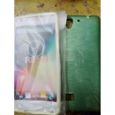 Oppo Casing Case Cover Sarung Silikon Softshell Oppo Find MIrror R819T Foto Asli.