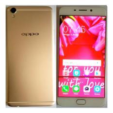 Oppo F1 Plus Gold Promo Beli 1 Gratis 1