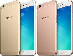 Oppo F1S 32 Gb Gold Terbaru