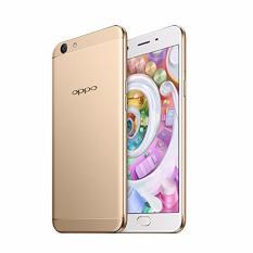 Toko Oppo F1S 32Gb Garansi Resmi Gold Oppo Di Indonesia