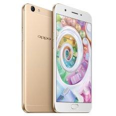 OPPO F1S EVO - 64GB - RAM 4GB - GOLD