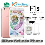 Harga Oppo F1S New Edition Rose Gold Ram 4Gb Rom 64Gb Termahal