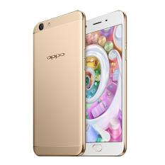 OPPO F1S PLUS RAM 4GB ROM 64GB NEW