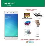 Cara Beli Oppo F3 Smartphone 64Gb Ram 4Gb