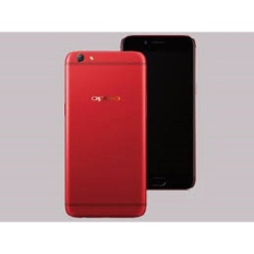 Promo Oppo F3 64Gb Red Oppo Terbaru