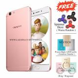 Jual Oppo F3 Dual Selfie Camera Ram 4Gb Rom 64Gb Rose Gold Oppo Branded