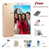 Harga Oppo F3 Plus 4 64Gb Free 7 Item Accessories Oppo Online