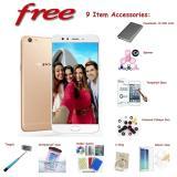 Jual Oppo F3 Plus 4 64Gb Free 9 Item Accessories Oppo Ori