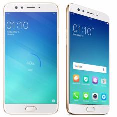 Oppo F3 Plus Gold Ram 4/64GB Dual Front Camera