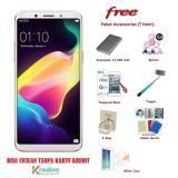 Jual Oppo F5 32Gb Ram 4Gb Free 7 Item Accessories Murah Dki Jakarta