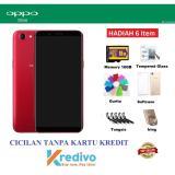 Beli Oppo F5 Ram 6 64Gb Cicilan Tanpa Kartu Kredit Hadiah 6 Items Oppo Murah