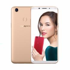 Toko Oppo F5 Smartphone Ram 4Gb Rom 32Gb Resmi Murah Di Dki Jakarta