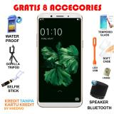 Tips Beli Oppo F5 Youth 3Gb 32Gb Gold Free 8 Bonus Antik Cash Dan Kredit