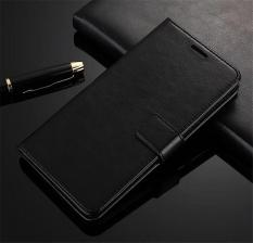 OPPO F5 YOUTH Leather Flip Wallet Case Cover Dompet HP Kulit