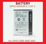 Jual Oppo Mirror 3 R3001 Blp589 2000Mah Joy 3 Battery Batre Baterai 904640