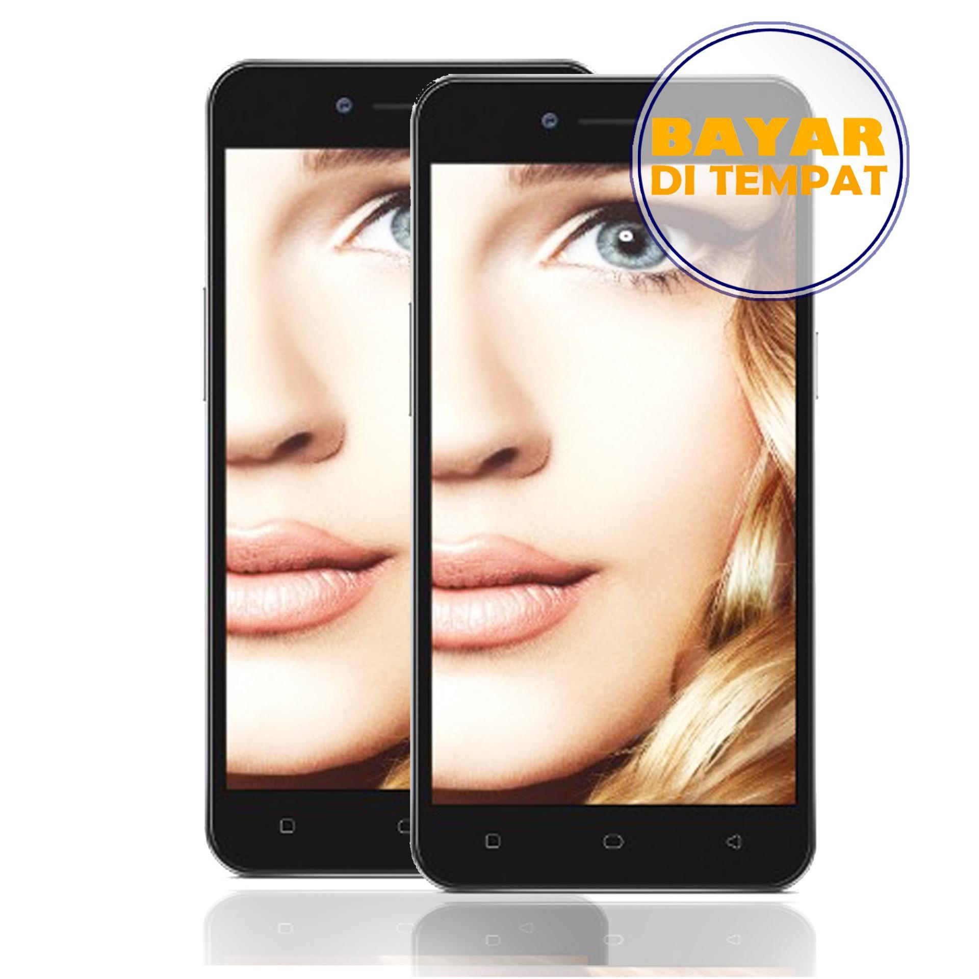 Produk Yang Direkomendasikan Terkait Oppo A83 3 32 GB Black Garansi Resmi Bonus Perlengkapan Sholat Pria Bisa Kredit Tanpa Kartu