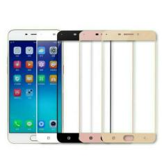 OPPO NEO 9/A37 TEMPERED GLASS FULL 3D ( ANTI GORES KACA ) CURVED WARNA