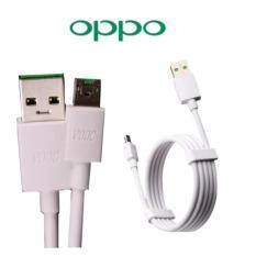 OPPO Original Kabel Data VOOC Fast Charging F1s/A59/A37/A39 - Putih 4A
