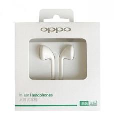 Oppo Headset Phones Hansfree Music Ear For REALME / REALME 2 / REALME C1 Original