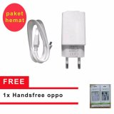Harga Oppo Travel Charger 10 5W Original Putih Oppo Original Handsfree Headset Earphone Putih Yg Bagus