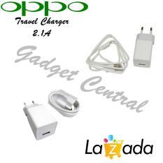 Tips Beli Oppo Travel Charger All Type 2 1A 5V 100 Original Yang Bagus