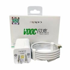 Oppo Vooc Fast Charging Original Charger For Oppo Mirror R7 4A 5V 4A1 Murah