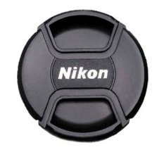 Tips Beli Optic Pro Lens Cap 67Mm For Nikon Hitam
