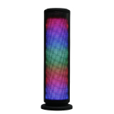Jual Optimuz Kingwon Jhw V169 Speaker Mini Bluetooth Dengan Lampu Led Dan Fm Radio Black Branded Original