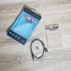 Beli Orico 2139U3 Casing Harddisk Transparant 2 5 Inch Hardisk Sata Usb 3 Pakai Kartu Kredit