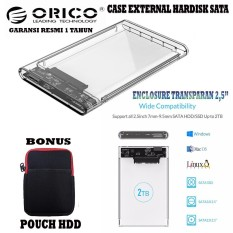 Orico Enclosure SSD / HDD 2,5
