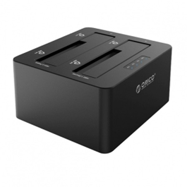 Beli Orico Hdd Dock Station 6629Us3 C Seken